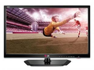 "Monitor TV LED 24"" LG 24MN33N Conexão HDMI e USB - Tela Widescreen Função Picture in Picture"