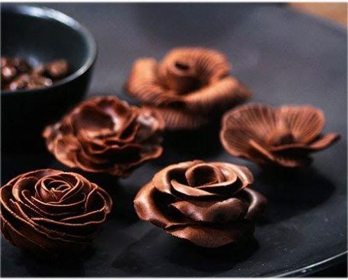 BarraDoce.com.br - Confeitaria, Cupcakes, Bolos Decorados, Docinhos e Forminhas: Receita: Chocolate para Modelar