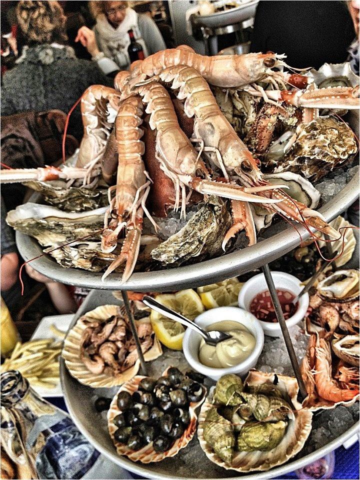 www.oesterkoning.nl  www.oesterman.nl  Les huitres de La Rochelle :)