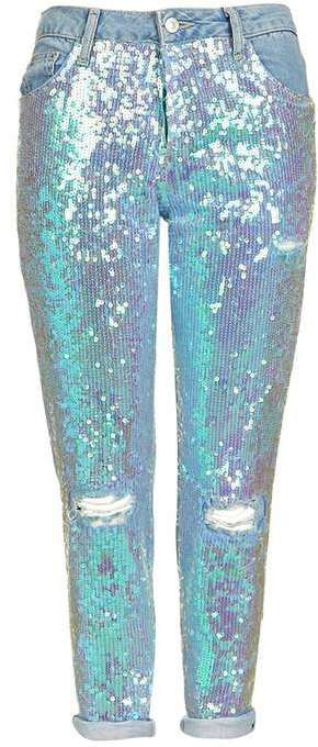 My dream jeans, a goal to lose weight just so I can have these