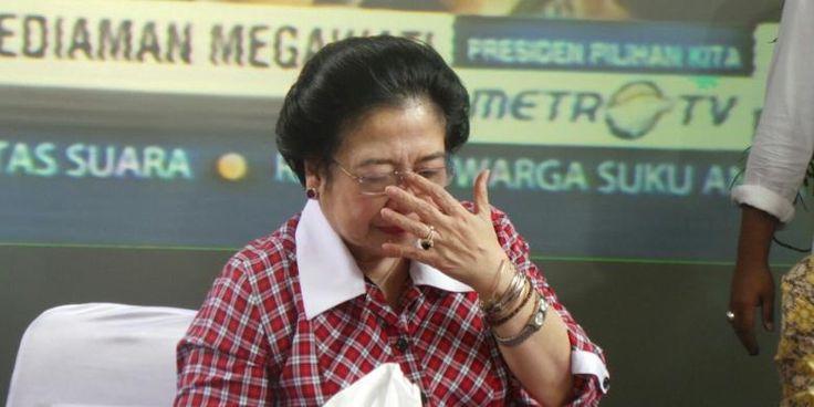 Persaingan Megawati, Jokowi, dan JK Soal Calon Menteri | wisbenbae