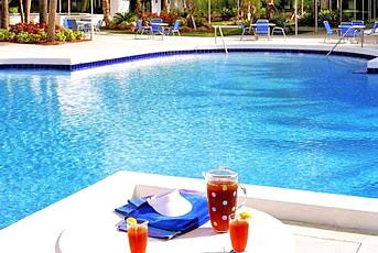Sheraton Fort Lauderdale - Airport Hotel and Cruise Port