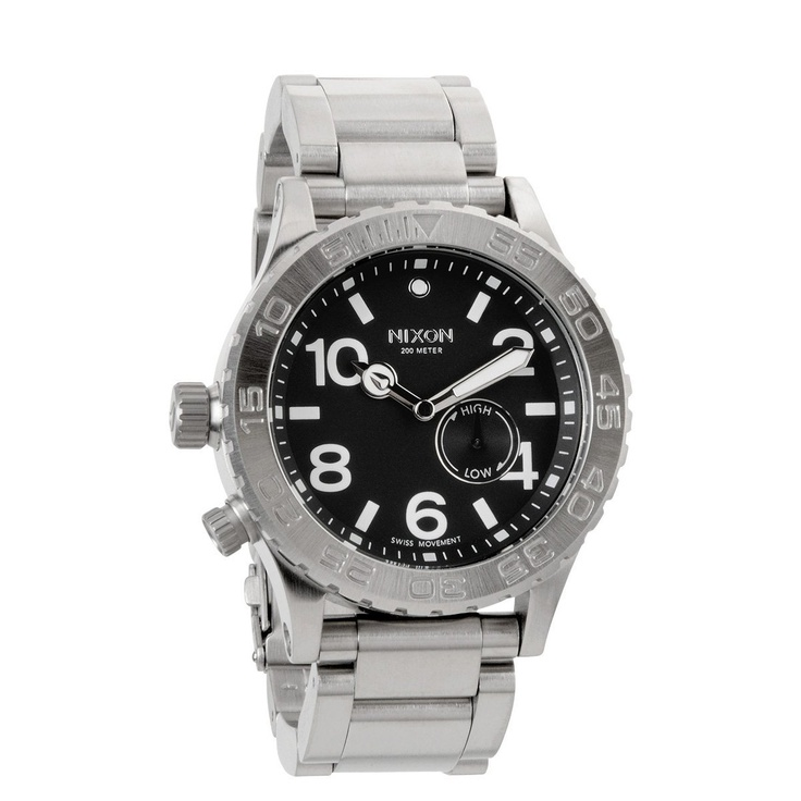 Nixon Men's 4220 TIDE Watch $279.95 http://amzn.com/B003XGQAHA #MenWatch