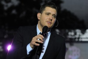 CJ and Debbie Ray to Give Away Michael Bublé Tickets Starting Tuesday!