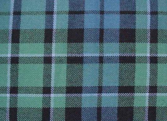 Mccallum Tartan My Ancestors Are Highland Scots