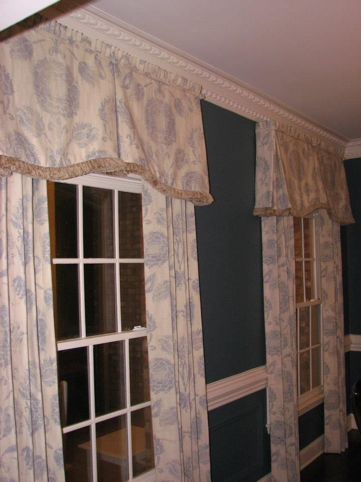 188 best valances images on pinterest | window coverings, curtain