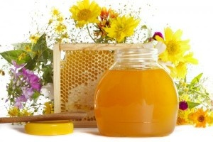 GOLDEN RECIPES - strengthens immunity