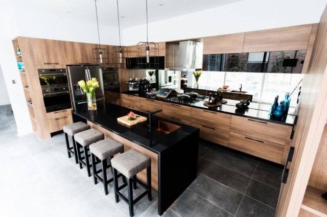 Key trends from the Block Glasshouse kitchens