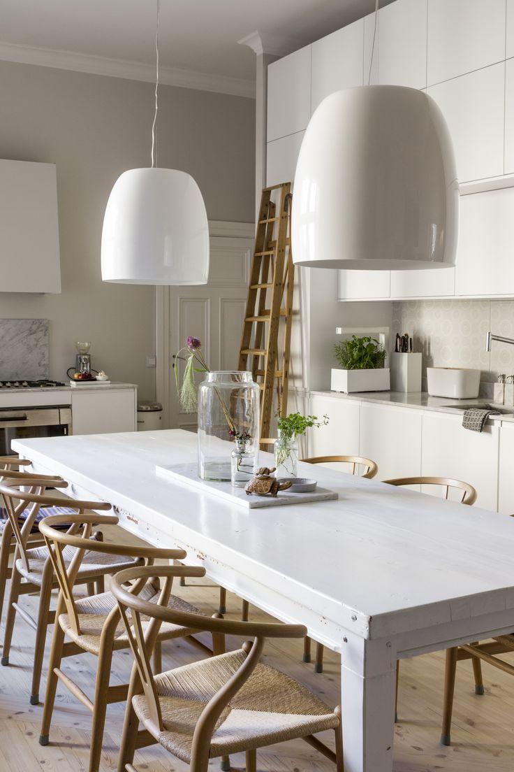 Meidän keittiömme muodonmuutos - ennen ja jälkeen -kuvat http://maijanmaailma.fi/meidan-keittiomme-muodonmuutos/
