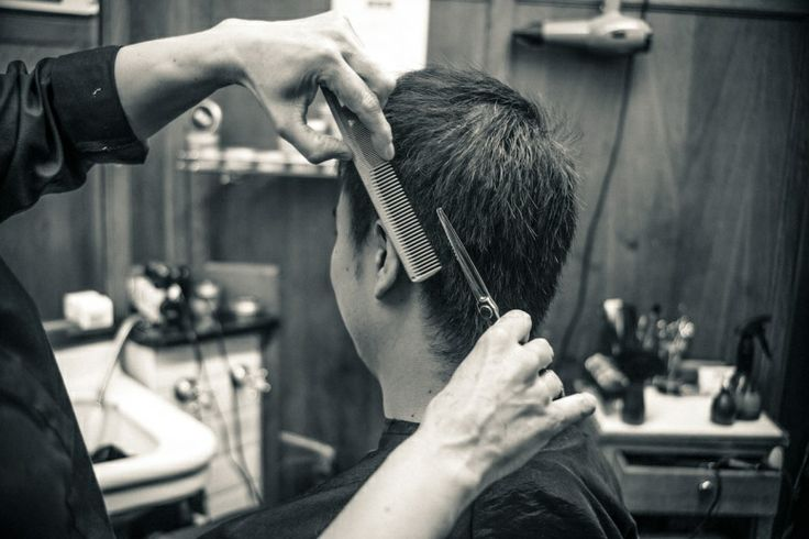 Why you should be a fan of the #barbershop shave up.