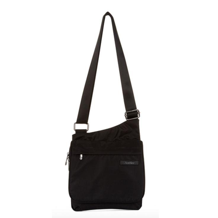 Antler Bedarra Crossbody Bag: $99.00 #shoulderbag #messengerbag #rfidbag #mensbag #travelbag