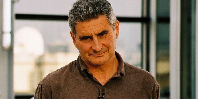 Jean-Christophe Victor, expert en géopolitique et créateur de l'émission «Le Dessous des cartes», est mort