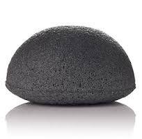 Konjac carbón de Bambú