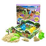 Motion Sand 3D Zoo Animal Playset by Motion Sand Buy new:  £19.99  £6.99 (Visit the Bestsellers in Toys & Games list for authoritative information on this product's current rank.) Amazon.co.uk: Bestsellers in Toys & Games...