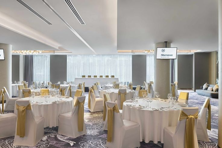 Receive added benefits when you book your Christmas Function before 30/09/17    http://www.eventconnect.com/venue/finder/2848/Sheraton-Melbourne-Hotel/