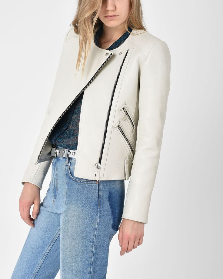 Are you looking forJACKET Women by Isabel Marant? Find out all the details on our official online store and shop now your fashion icon.