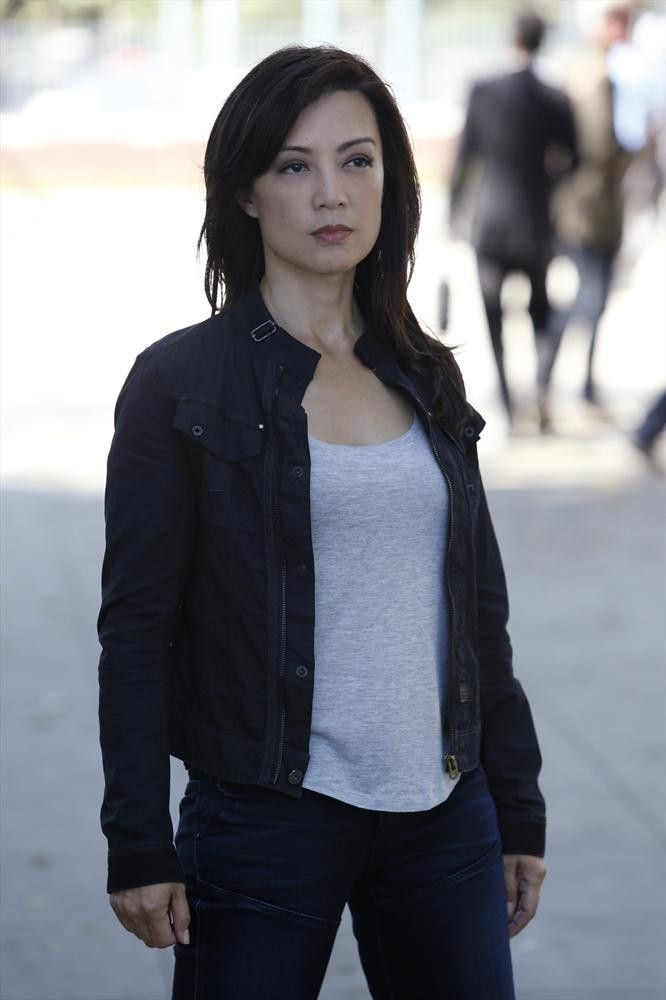 Marvel's Agents of SHIELD: Season 2 Premiere Images - IGN