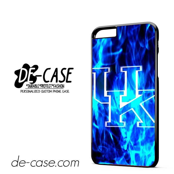 University Of Kentucky Basketbal DEAL-11548 Apple Phonecase Cover For Iphone 6/ 6S Plus