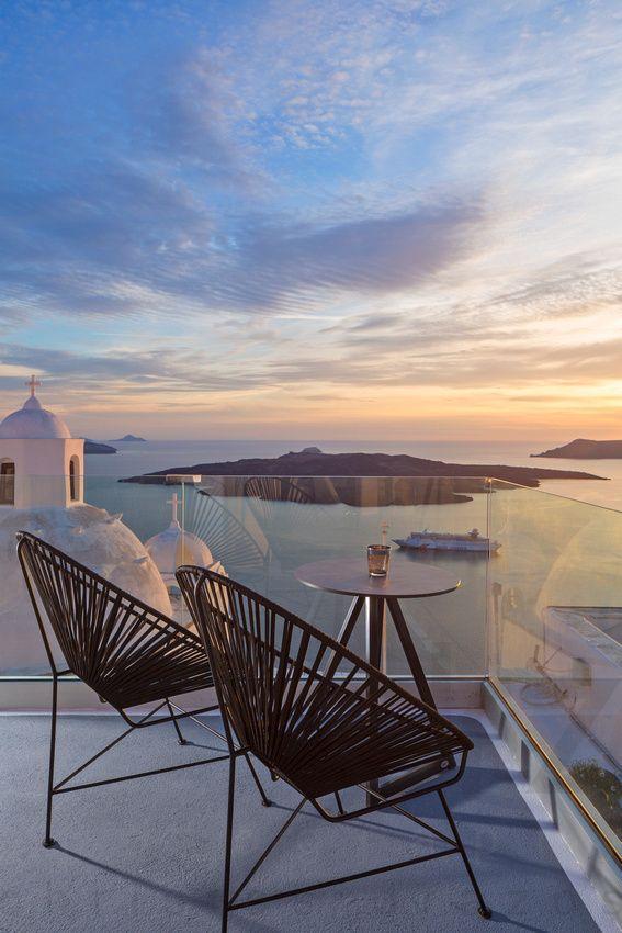 Aroma Suites, Fira, Santorini, Greece