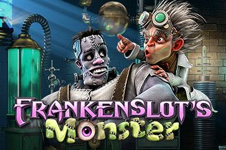 Play free slots like the Frankenslots Monster slot instantly at http://www.CasinoGames.com. The Casino Games site offers free casino games, casino game reviews and free casino bonuses for 100's of online casino games. Find the newest free slots at Casinogames.com.