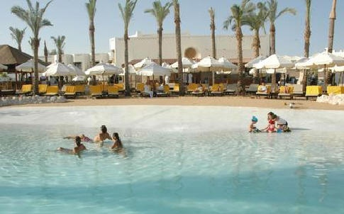 Ghazala Gardens is the best at Sharm El Sheik, Egypt... Do not forget to try the Cleopatra Spa-)