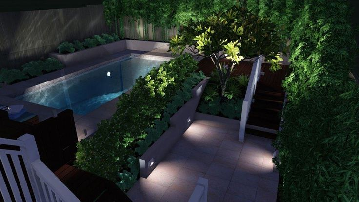 Forget boring CAD drawings and 2D landscape plans, now you can see your backyard come to life before a single blade of grass has been disturbed. Contact Lifestyle Landscape Design & Construction Brisbane to see your landscape design in 3D.