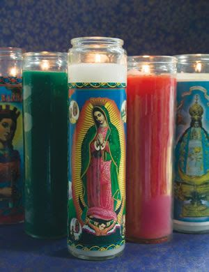 Best 25 traditional candles ideas on pinterest candle for Sacred art tattoo corvallis