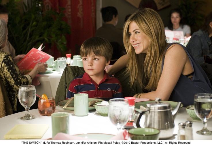 Jennifer Aniston è Kassie Larson