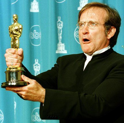 Robin Williams Was Simply A Good Human Being And Here's Proof