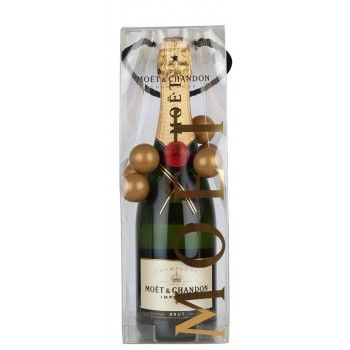 Moët & Chandon Impérial Bubbly Bag 750 ml