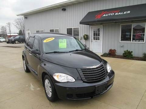 2008 Chrysler PT Cruiser for sale in Nottawa, MI