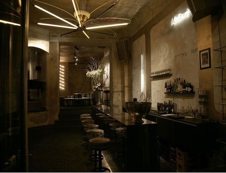Trust Bar Berlin  Torstraße 72, 10178 Berlin