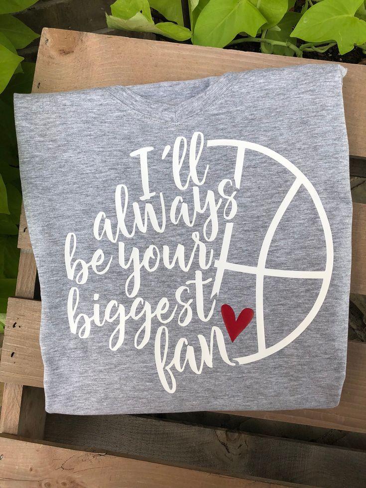 Ich werde immer dein größter Fan sein, Basketballmutter, Basketballhemd, Liebesbasketball, Basketballmutterhemd, größter Fan, Mutterhemd, Basketball   – Streichholzschachtel