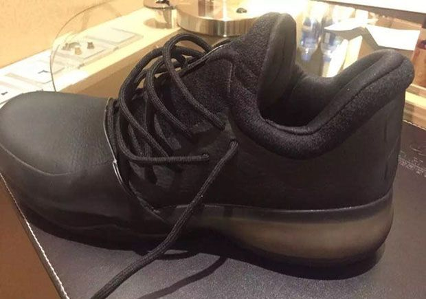 #sneakers #news  James Harden's adidas Signature Shoe Is Revealed