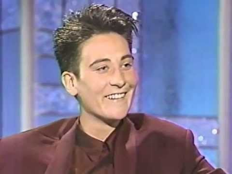k.d. lang Pullin Back The Reigns, Got The Bull By the Horns and intervie...