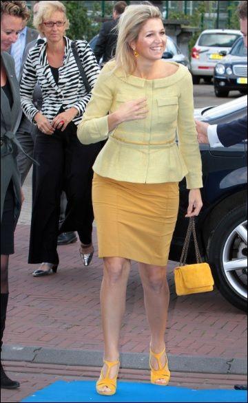 De tassen van koningin Máxima - deel 33 | ModekoninginMaxima.nl