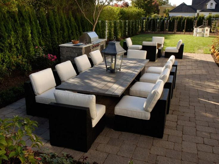 Best 25 small patio furniture ideas on pinterest patio for Outdoor furniture projects