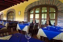 """Foto general del """"Hotel La Pasera El Bricial""""Cangas de Onis Asturias"""