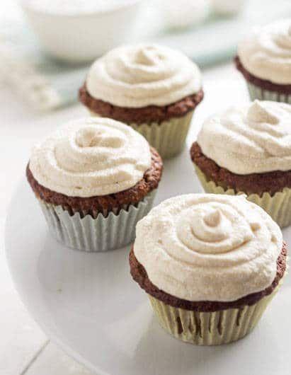Petits gâteaux à la carotte sans gluten faciles et rapides à préparer à la lighte …   – food