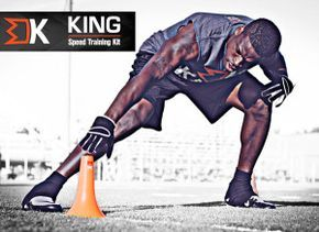 Top 10 Drills Speed and agility training drills are designed to work all your leg and core muscles, as well as the tendons in your body.  It is important to train at a level that is equal to your game intensity to help increase your performance and to minimize injury. Cone drills build leg strength …