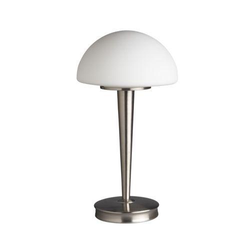 32,90- 42 cm de haut. Chez Alinéa Lampe sensitive - Touch