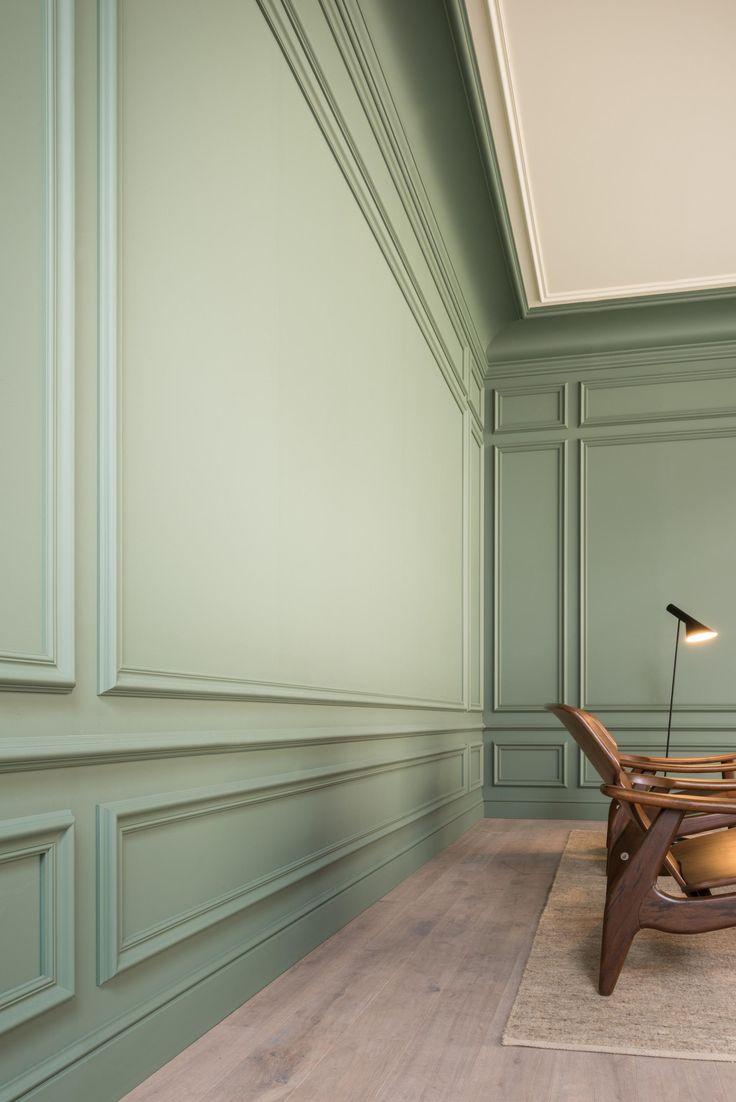Best 25+ Paneling walls ideas on Pinterest | Panel walls ...