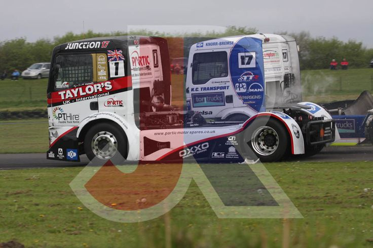 BTRA – The home of British Truck Racing