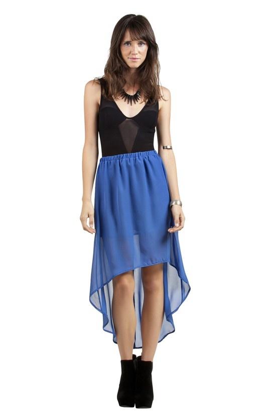 Chiffon High Low Skirt: Wardrobes Stuff, Swaychic 13, High Low Skirts, Closets Wish Lists, Closets Wishlist, Chiffon High