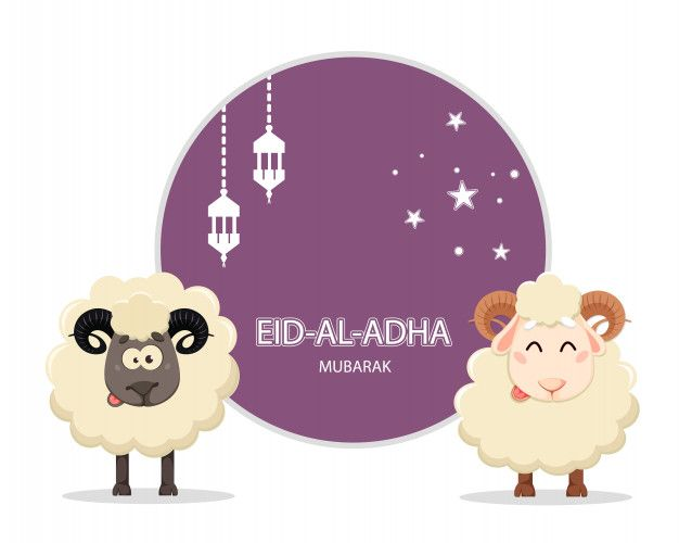 Descubre Miles De Vectores Premium Disponibles En Formato Ai Y Eps Eid Al Adha Greetings Eid Al Adha Eid Stickers