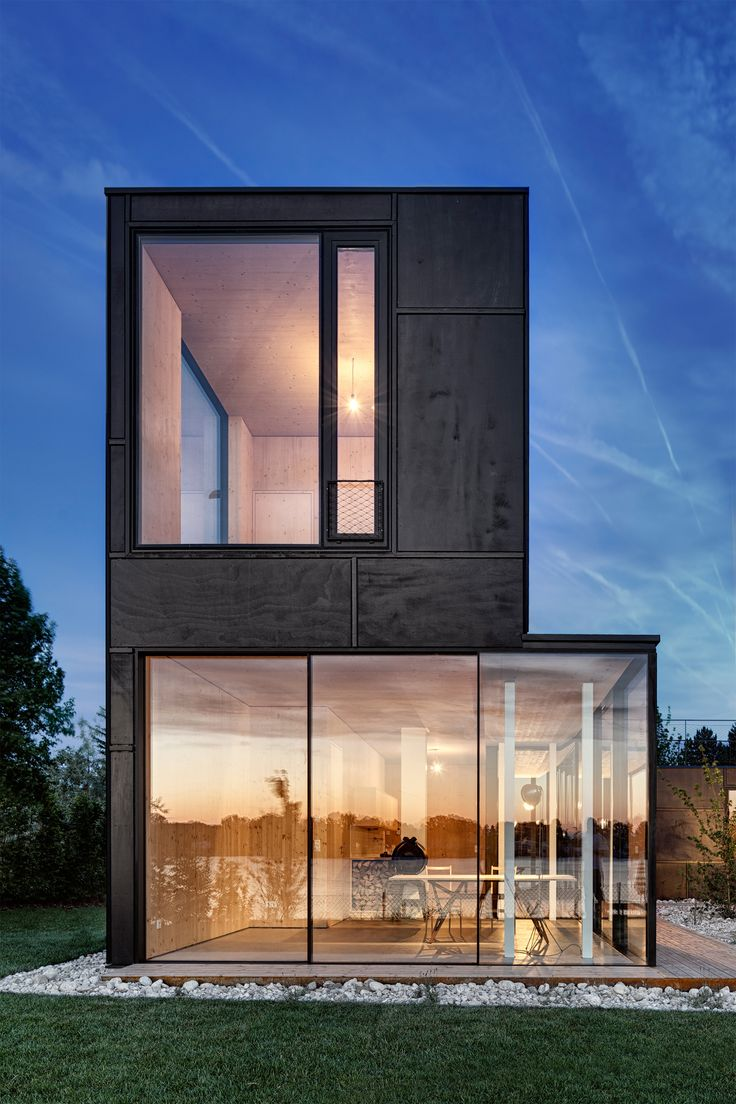 Haus am See 2015, Austria Architecture and Photography: Maximilian Eisenköck