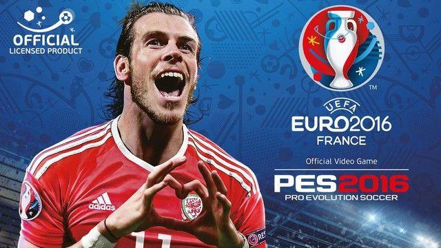 Gareth+Bale+sarà+il+calciatore+sulla+copertina+di+PES+UEFA+Euro+2016