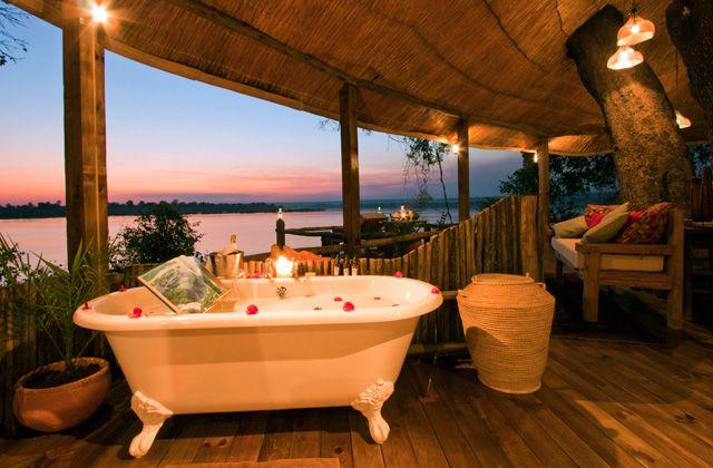 Top 5 Luxury Tree Houses Around the World
