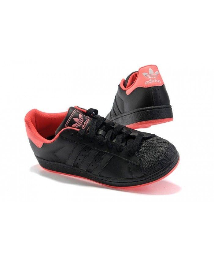 79efef86837 Buy Adidas Superstar Mens Red Slip-On Shoes T-1090
