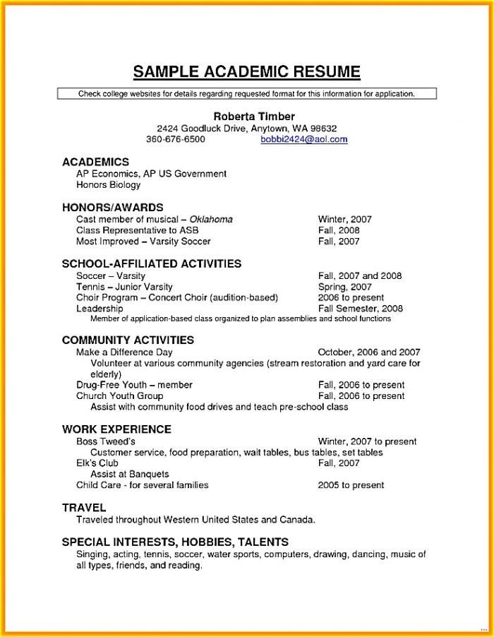 Honors And Awards Resume Examples.Resume Example Awards